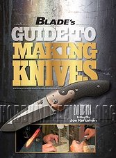 Guide to Making Knives