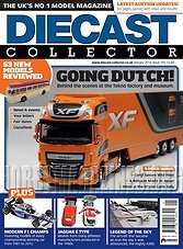 Diecast Collector - January 2014