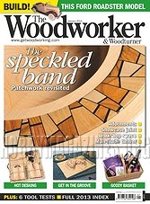 The Woodworker & Woodturner - January 2014