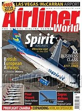 Airliner World - January 2014