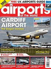 Airports of the World - January/February 2014