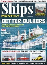 Ships Monthly - February 2014