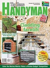 The Home Handyman - December 2013