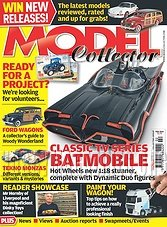 Model Collector - February 2014