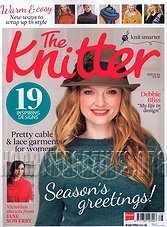 The Knitter No 66 2014