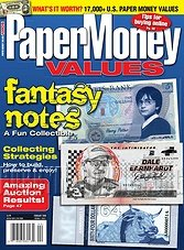 Paper Money Values Vol. 4 Iss. 1 - February 2008