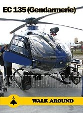 EC 135 (Gendarmerie) Walk Around