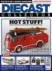 Diecast Collector - February 2014