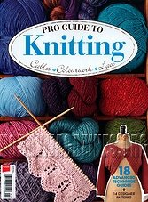 Pro Guide To Knitting