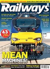 Railways Illustrated - February 2014