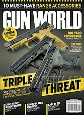 Gun World - February 2014