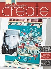 Create Issue 1 - January 2014