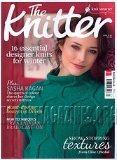 The Knitter No 67 2014