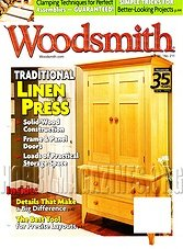 Woodsmith 211 - February/March 2014