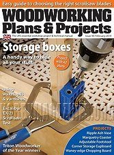 Woodworking Plans & Projects - February 2014