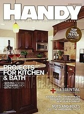 Handy - February/March 2014
