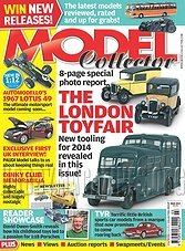 Model Collector - March 2014