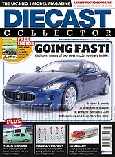 Diecast Collector - March 2014