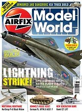 Airfix Model World 040 - March 2014