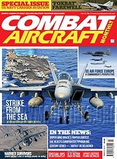 Combat Aircraft  -  March 2014