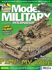 Model Military International - March 2014