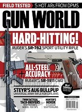 Gun World - March 2014