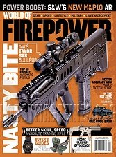 World of Firepower - April 2014