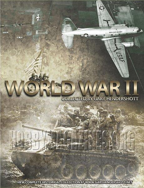 world war ii and greatest scientific