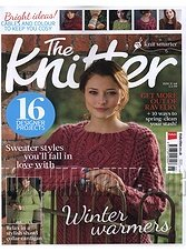 The Knitter No 68 2014