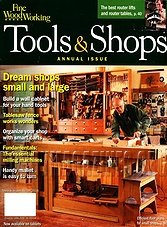 Fine Woodworking 237 - Tools & Shops  - Winter 2014