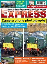 Rail Express - March 2014