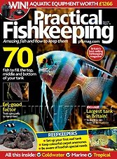 Practical Fishkeeping - March 2014