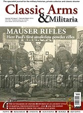 Classic Arms & Militaria - February/March 2014