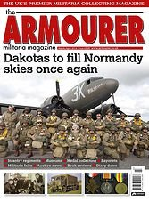 The Armourer - March/April 2014