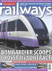 Modern Railways - March 2014