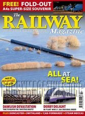 The Railway Magazine - March 2014