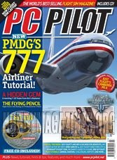PC Pilot - March/April 2014