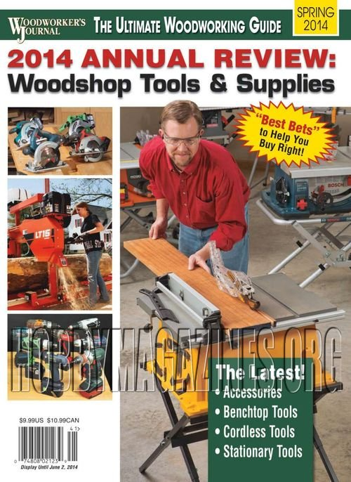 Woodworkers journal 1979