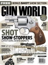 Gun World - April 2014