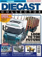 Diecast Collector - April 2014