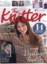 The Knitter No 69 2014