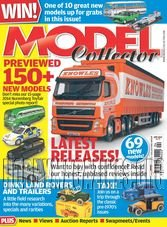 Model Collector - April 2014