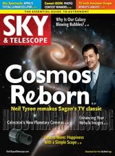 Sky & Telescope - April 2014