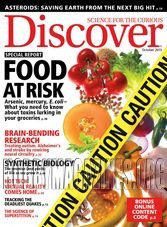 Discover - October 2013