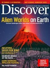 Discover - March 2014