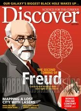 Discover - April 2014