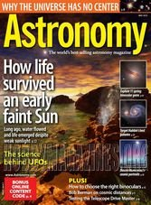 Astronomy - May 2013