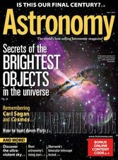 Astronomy - July 2013