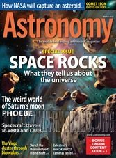 Astronomy - March 2014