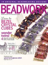 Beadwork - April/May 2013